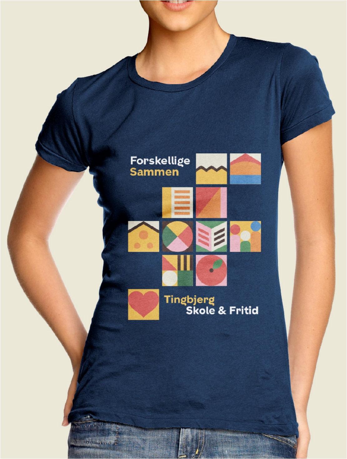 Tingbjerg T-shirt