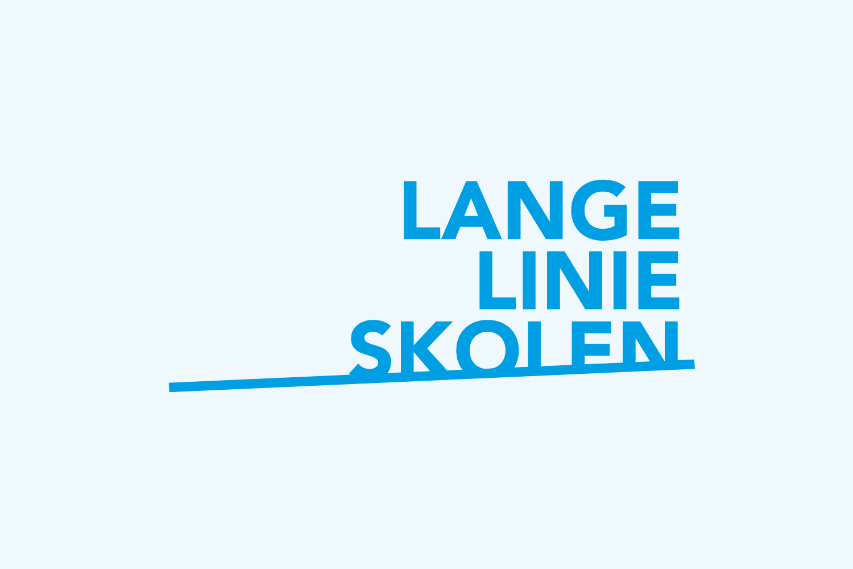 Logodesign til Langelinieskolen