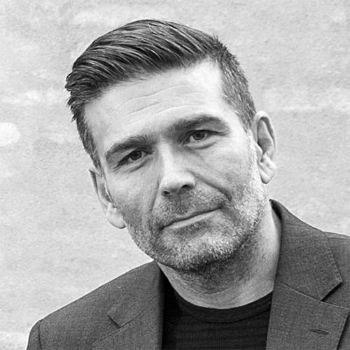Lars Degnbol fra Monokrom