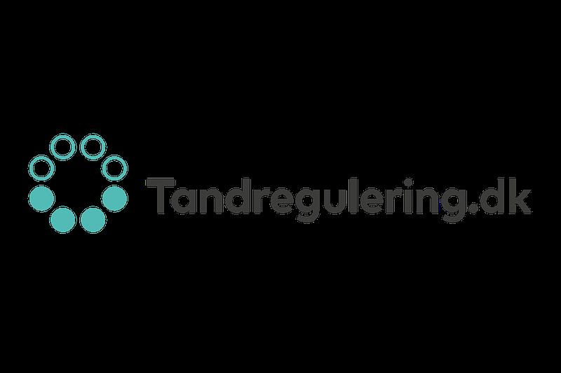 Logodesign til Tandregulering.dk