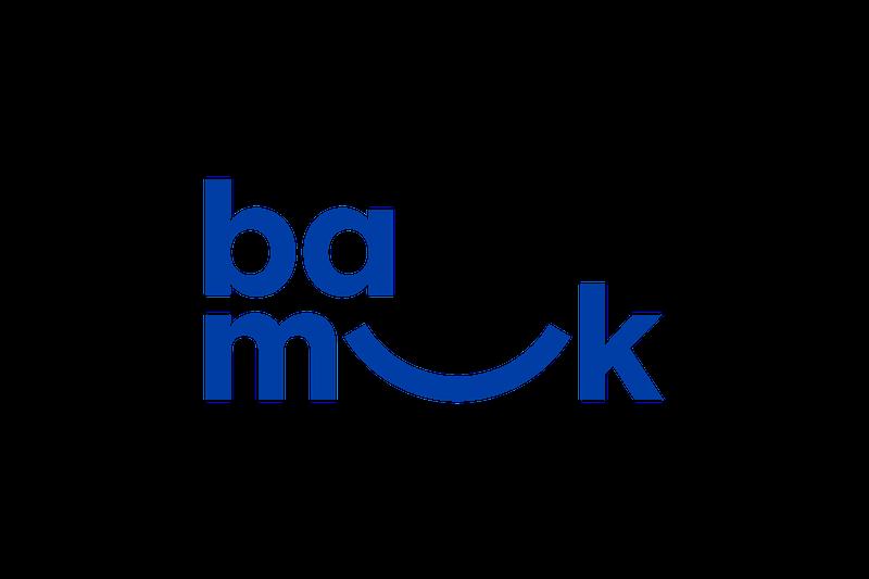 Logodesign til Bamuk