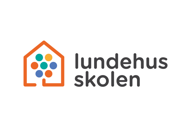 Logodesign til Lundehusskolen