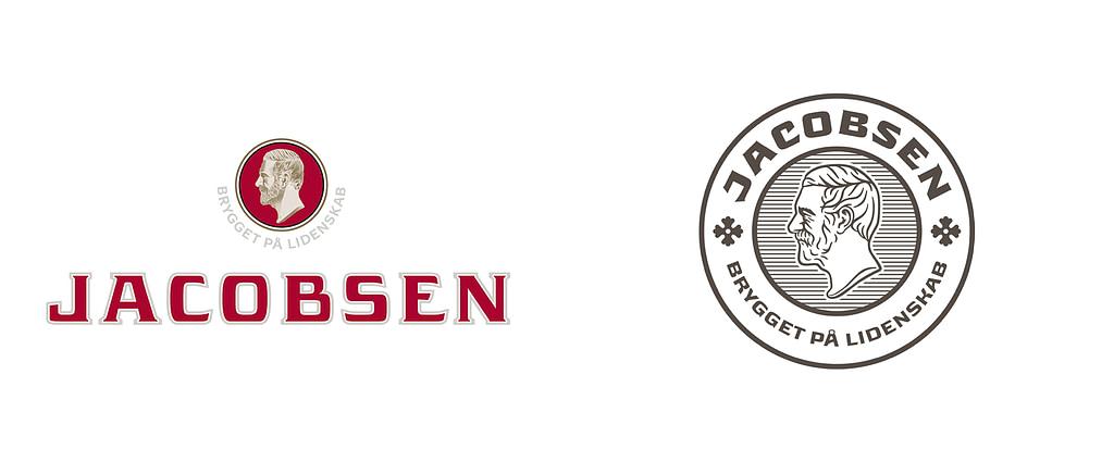 Responsigvt logodesign som del af visuel identitet