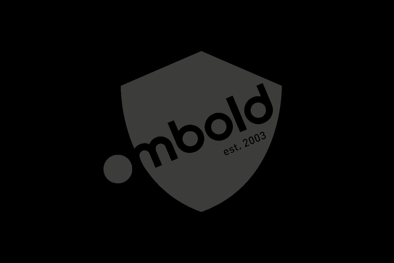 Logodesign til Ombold