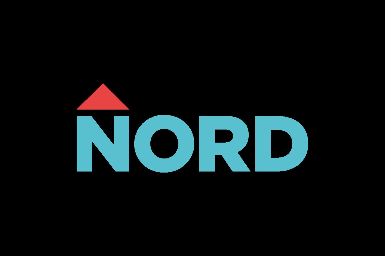 Logodesign til Byggeselskabet Nord