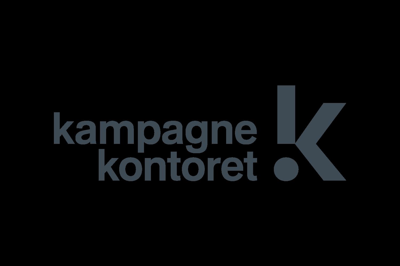 Logodesign til Kampagnekontoret