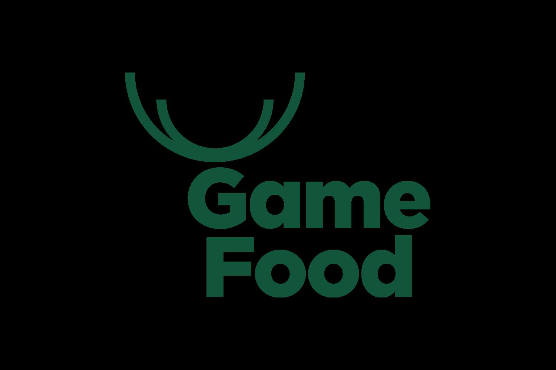 Logodesign for Gamefood