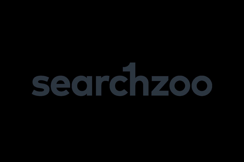 Logodesign til Searchzoo