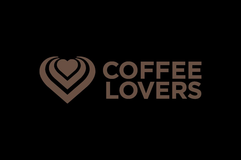 Logodesign til CoffeeLovers
