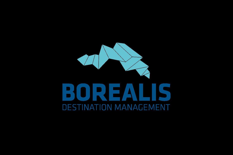 Logodesign til Borealis